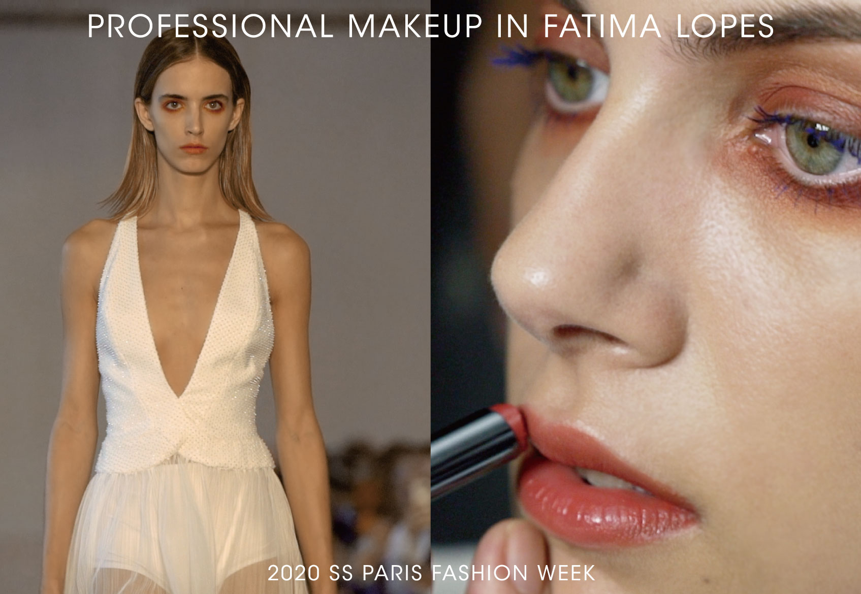 FATIMA LOPES COLLECTION 2020 SS