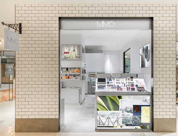 MiMC大丸札幌店