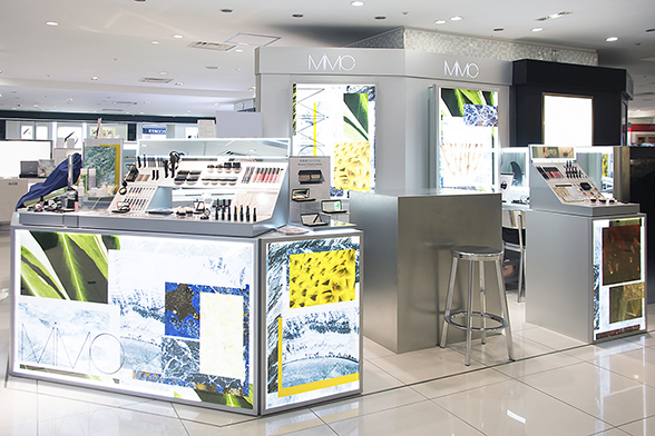 MiMC小田急百貨店新宿店